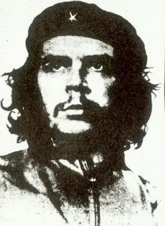Che Guevara - Revolution Press