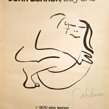 John Lennon - Bag One